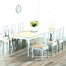 rustic distressed dining table distressed dining room set distressed rustic dining table vintage room chairs inside
