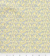 Quilters Showcase Fabric- Floral Stem Gray & Yellow & fabric at ... & Quilter's Showcase Fabric- Gray & Yellow Geometric Texture & quilting fabric  & kits at Joann Adamdwight.com