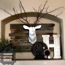 white deer head decor this ceramic deer head is a white deer head with open space white deer head decor