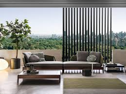 modern italian furniture brands. italian furniture brands minotti new project for outdoor modern d
