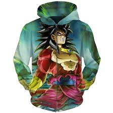 Dragon Ball Super Chart Amazon Com Goku Hoodie Dragon Ball Super Hoodies Men Women