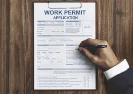 Attorney Green York Work Permits Card New Immigration