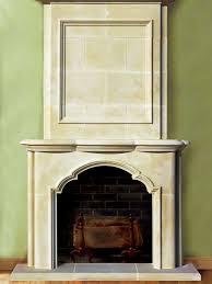 avondale cast stone fireplace mantel indoor fireplaces