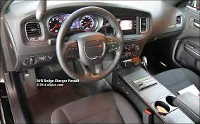 2015 2017 dodge charger police cars police charger interior