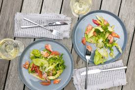 Cold Lobster Salad Recipe with ...