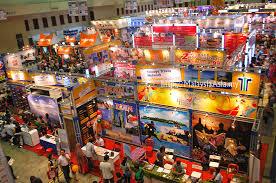 Small Picture Matta Fair 2013 Malaysia Asia