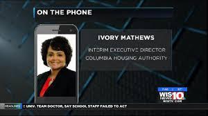 Columbia Housing Authority announces name of interim executive director