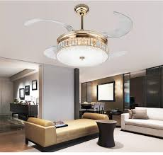 Living Room Ceiling Fan Amazing Retractable Ceiling Fans With Lights T48amlat
