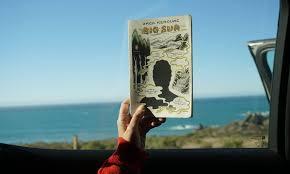 Kerouacs Big Sur From San Francisco To Los Angeles