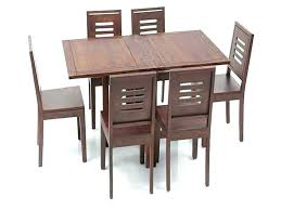 portable dining table set folding dining table set home design living room folding dining room chairs