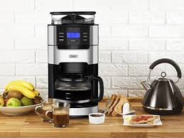 Enjoy freshly brewed coffee with an automatic coffee maker from secura. 6 Best Automatic Grind And Brew Coffee Maker Machines 2021