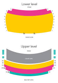 Alabama Theater Birmingham Seating Chart Morris K Sirote Theatre Seating Alys Stephens Performing