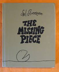 the missing piece meets the big o the missing piece meets the big o by shel silverstein