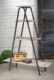Wooden Ladder Display Stand Magnificent Ladder Display Stand Tripar International Inc