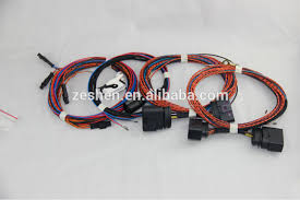 new vw follow up afs xenon headlight wiring harness kits servo new vw follow up afs xenon headlight wiring harness kits servo wire harness kits for