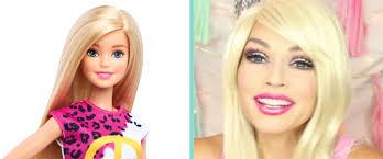 barbie you