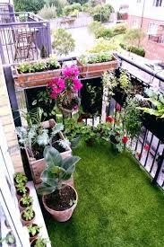 apartment patio garden ideas small balcony design vegetable apartme