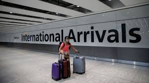 The government is introducing tighter restrictions. Covid 19 Mandatory Hotel Quarantine For Uk Nationals Returning From Red List Countries Politics News Sky News