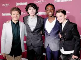 """Stranger Things - Stand By Me [Mike/Dustin/Lucas/Will/Eleven] #2""""um, I've  only been on the planet for 14 years"""" - Finn - Page 3 - Fan Forum"""