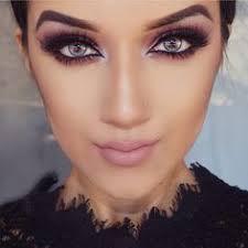 makeup looks 2016 best runway makeup looks from paris fashion cute makeup
