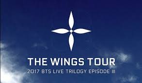 2017 bts live trilogy iii the wings tour