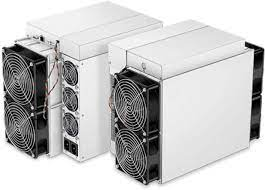 As mining evolves, more and more companies begin manufacturing dedicated hardware. Amazon Com New Bitmain Antminer S19 95th Bitcoin Miner 3250w Asic Miner Bitcoin Mining Btc Machine Much Cheaper Than S19pro 110th Computers Accessories