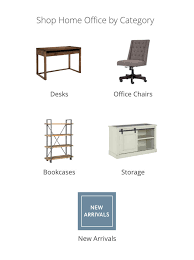 Home office desk with storage Modern Home Office Desks Office Chairs Bookcases Office Storage The Hathor Legacy Home Office Furniture Ashley Furniture Homestore