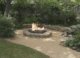 custom fire pit burners lovely new outdoor fire pit ring kits northfield fireplace grills fire pits