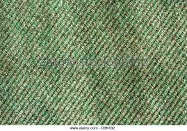 green carpet texture. Green Hard Wearing Twist Carpet Texture Often Found On Office Floors - Stock Image