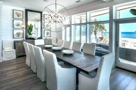 large dining room chandeliers. Long Table Chandeliers Large Dining Room Crystal Chandelier .