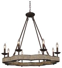 juneau chandelier