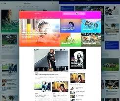 e magazine templates free download html5 magazine template companydata co
