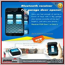 garage door opener app iphone app garage door opener universal garage door opener app for iphone