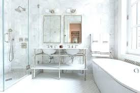 hexagon wall tiles master bathroom with large white marble for images whit