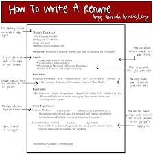 How To Make A College Resumes Make A Resume Make A College Resume How To Make A Resume For College