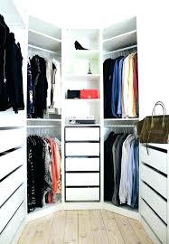 walk in closet solutions wardrobes corner wardrobe elegant triangular soluti
