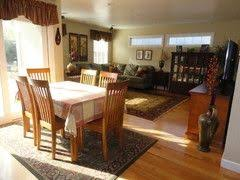 rug under kitchen table. Here Is My Kitchen Table Rug: Rug Under N