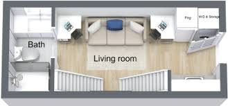 Tiny House Plans  Storage Container Homes  Tiny House Builders    Dorm Room