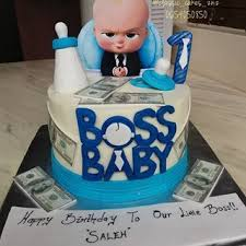 Image Result For Boss Baby Birthday Cake Ideas Boss Baby Baby