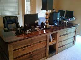 pallet office furniture. 131 best pallets images on pinterest pallet desk projects and tables office furniture n