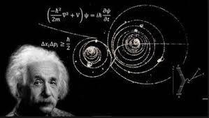 Resultado de imagen de Einstein y sus ideas