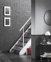 Modern Slaapkamer Behang Modern Slaapkamer Onder Schuin Dak Klasieke