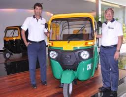 new car launches in puneBajaj launches upgraded 3wheelers  Business Line
