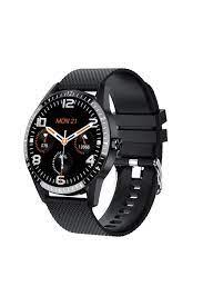 Teknoloji Gelsin Unisex Siyah Yeni Nesil Y20 Akıllı Saat Tansiyon Ölçer  Konuşma Özellikli Smart Watch Fiyatı, Yorumları - TRENDYOL