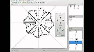 Crochet Charts Software Free Crochet Charts Demo