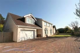 4 Bedroom Detached House For Sale   Derwen Fawr Road, Sketty, SWANSEA