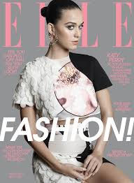 Ellecom Katy Perry Talks Super Bowl Beyonce And Being The Boss In March