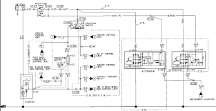1999 mazda b2000 fuse diagram 1999 wiring diagrams online