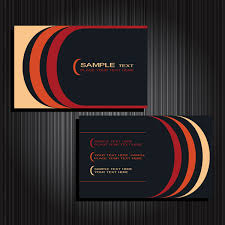 business card background business card vector background free 2 cards 4vector planmade