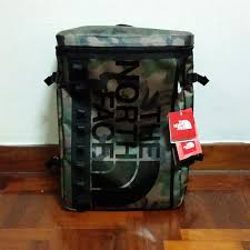 the northface bc fuse box camo, men's fashion on carousell North Face Recon Backpack North Face Bc Fuse Box Backpack #49